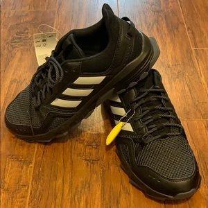 Men's Adidas Rockadia Running Shoe